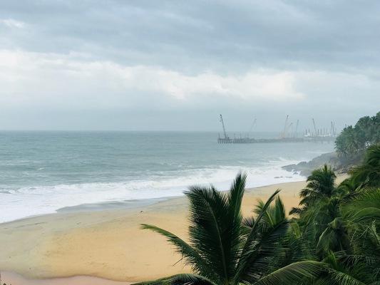 Beaches in Kollam