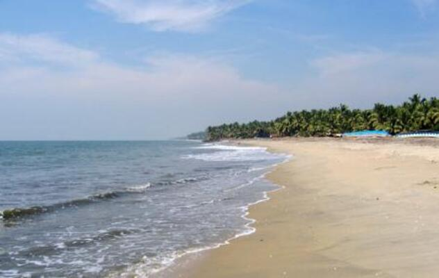 beaches in kozhikode, beypore beach, places to visit in kerala