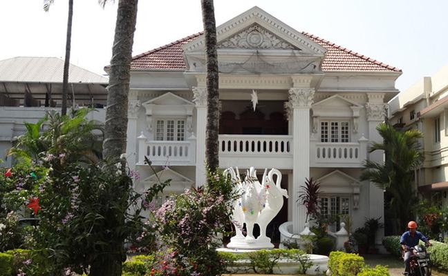 Trivandrum Museums