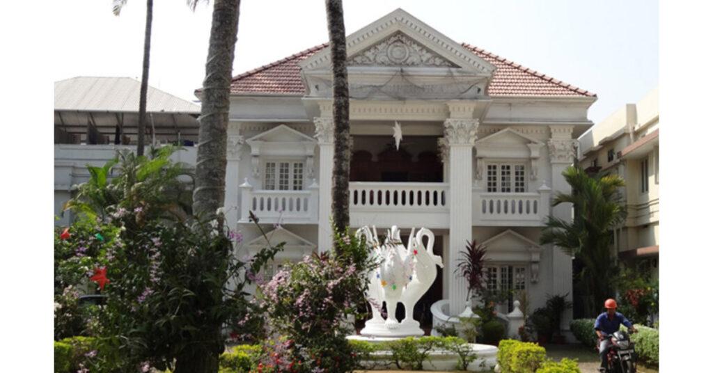 museum in trivandrum