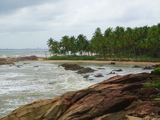 beaches in kannur, kannur beaches, places to visit in kerala, ezhara beach