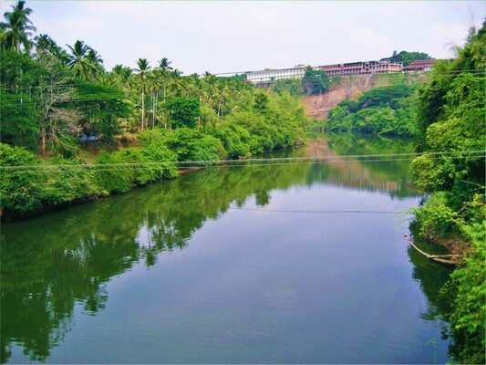 backwaters in malappuram, places to visit in kerala, kadalundi river