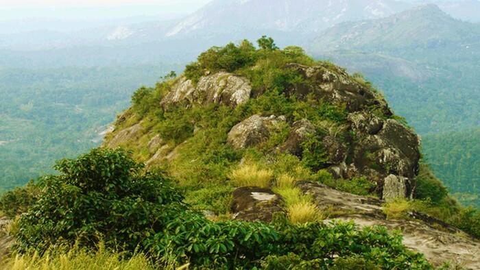 Wayanad hill station, kolagappara, places to visit in kerala