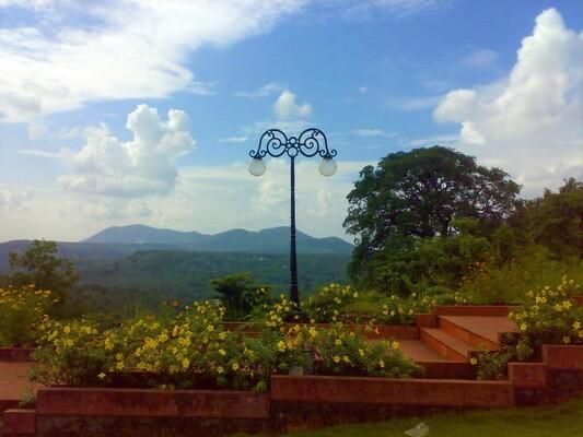 Hill stations in Malappuram, places to visit in kerala, kottakunnu