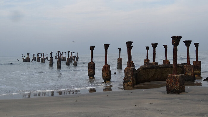 beaches in kozhikode, places to visit in kerala, kozhikode beach, calicut beach