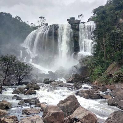 waterfalls in idukki, places to visit in kerala, kuthumkal waterfalls
