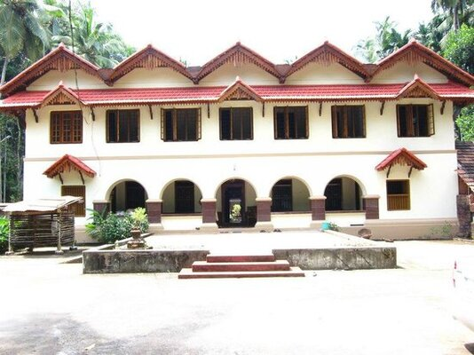 kasaragod fort, places to visit in kerala