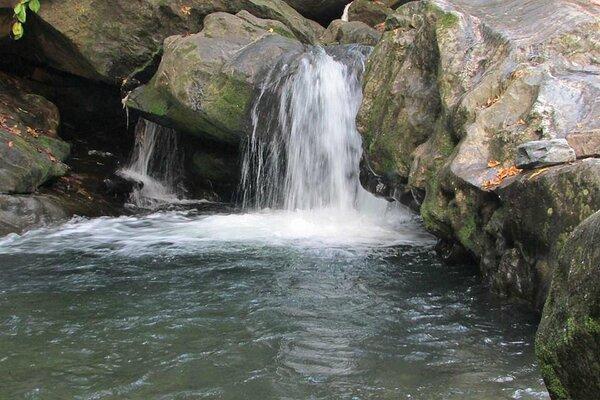 waterfalls in palakkad, places to visit in kerala, meenvallam waterfalls