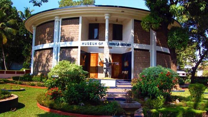 museums in kochi, kerala history museum kochi
