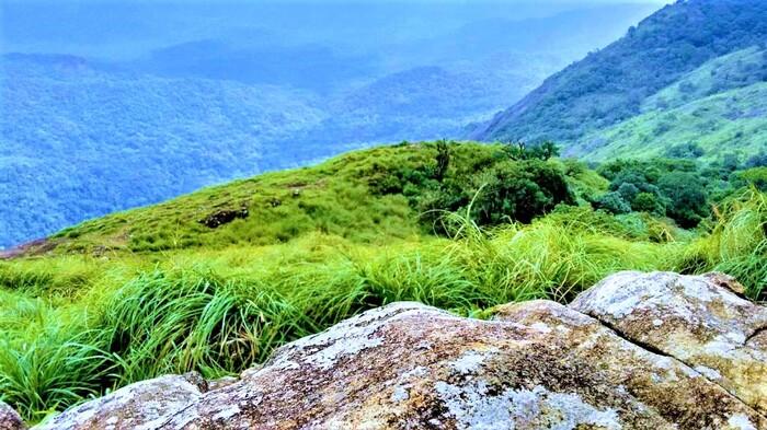 places to visit in trivandrum, ponmudi, best honeymoon places in kerala, places to visit in kerala