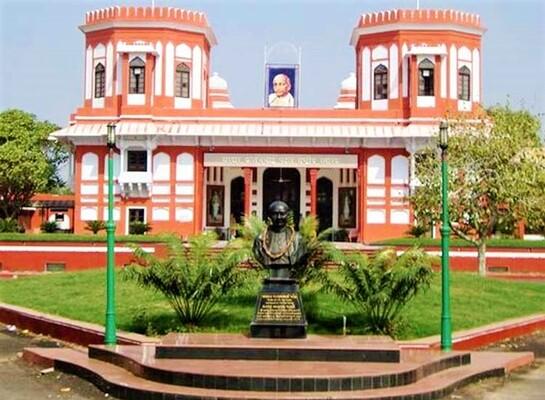 palaces in kollam, sardar vallabhai patel museum