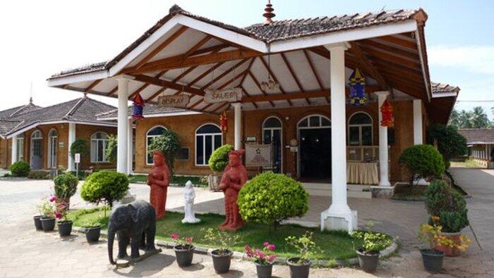 tourist places in kozhikode, places to visit in kerala, sargaalaya kerala arts