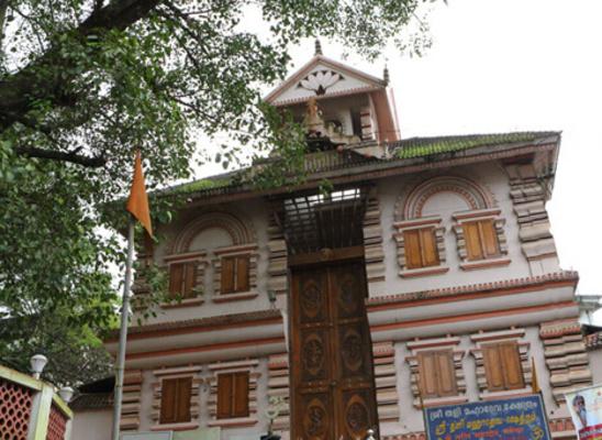 pilgrims in malappuram, thali temple, places to visit in Kerala