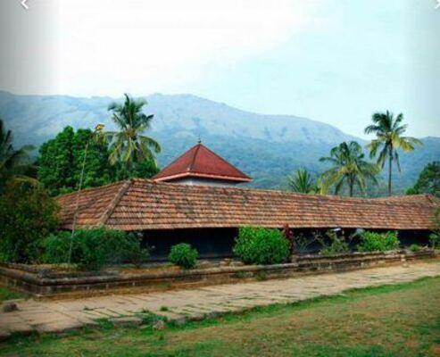 pilgrims in Wayanad, thirunelli temple