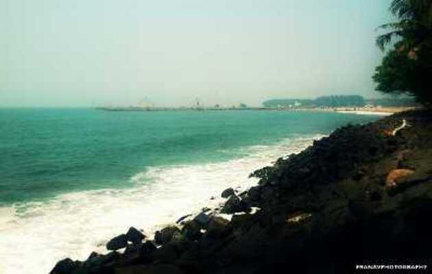 backwaters in kochi, places to visit in kerala, veeranpuzha beach