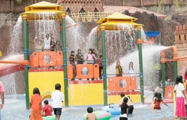 Kannur water park, places to visit in kerala