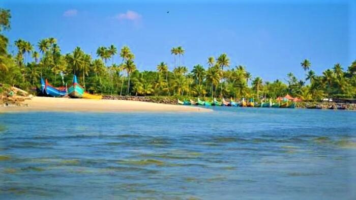 beaches in ernakulam, places to visit in kerala, andhakaranazhi beach