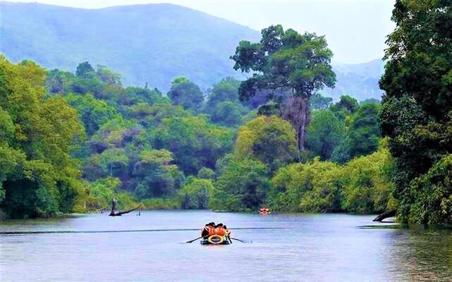 tourist places in idukki, gavi, places to visit in kerala