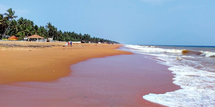 beaches in trivandrum, places to visit in kerala, shanghumukham beach