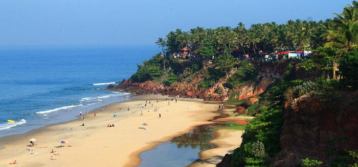 beaches in malappuram, vakkad beach, places to visit in Kerala